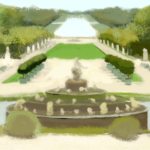 Furet Company - Chateau de Versailles