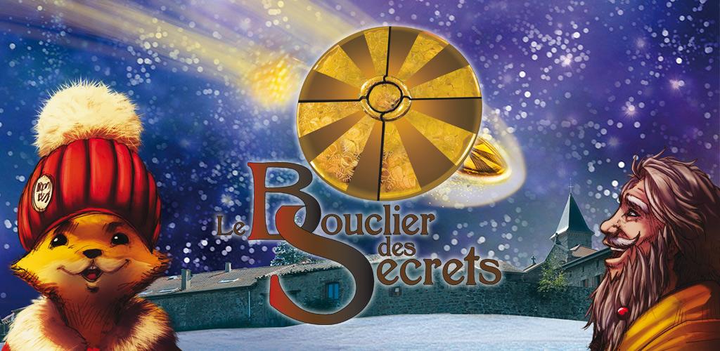 Le bouclier des secrets