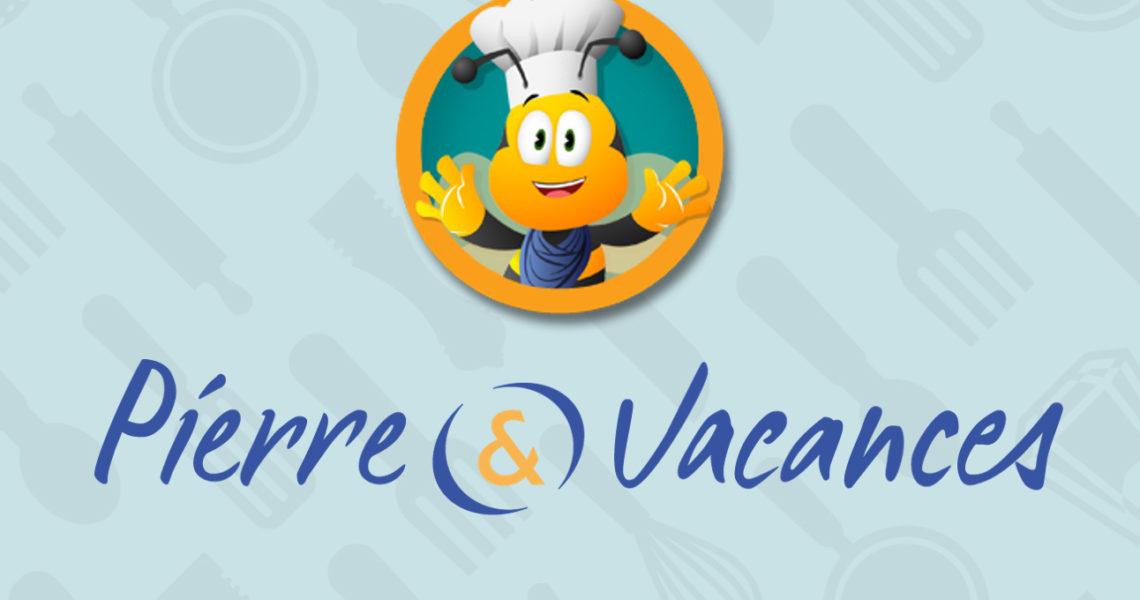 Logo Pierre et Vacances Happyz