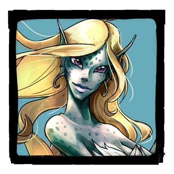 Legendes du Tarn - Sirene