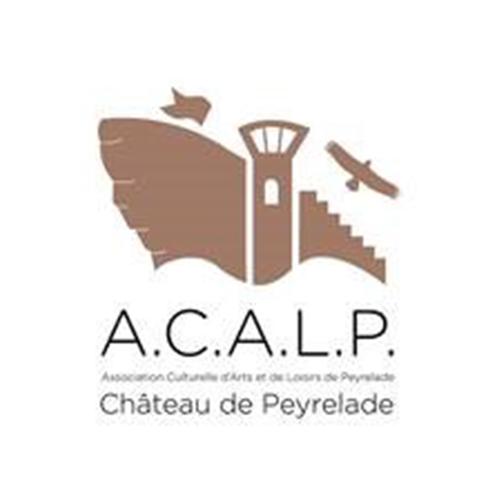 ACALP | CHÂTEAU DE PEYRELADE | Anne Mésia