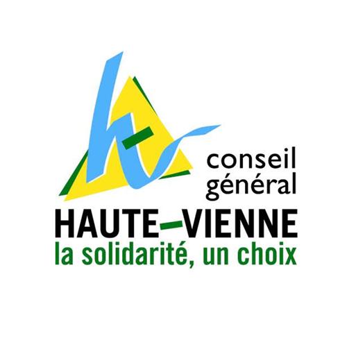 CONSEIL GÉNÉRAL HAUTE VIENNE | Châlucet Aventure