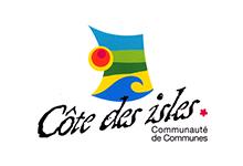 Cote des Isles - Communaute de Communes