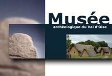 Musee archeologique du Val d'Oise