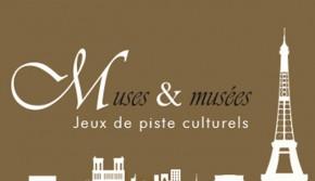 Muses et musees - Jeux de piste culturels