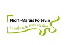 Niort-Marais Poitevin - La Vallee de la Sevre Niortaise