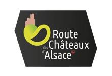 Route des Chateaux d'Alsace