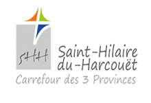Saint-Hilaire-du-Harcouet - Carrefour des 3 Provinces