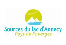 Sources du lac d'Annecy - Pays de Faverges
