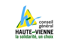 Conseil general Haute Vienne - La solidarite, un choix