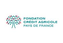 Fondation Crédit Agricole | Pays de France - Casa