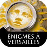 Application Furet Company - Enigmes a Versailles