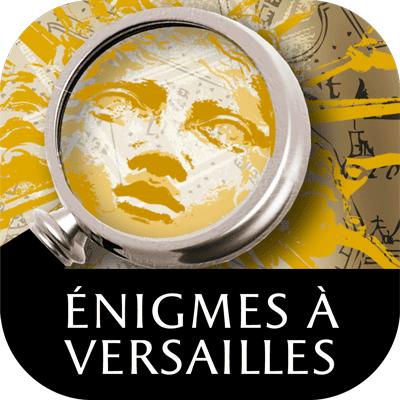 ★★★★★ | Enigmes à Versailles