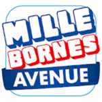 Application Furet Company - Mille Bornes Avenue