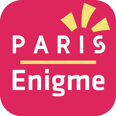 ★★★★★ | Paris Énigme