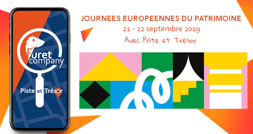 Furet Company | Culture JEP - journees europeennes du patrimoine 2019 - visite insolite