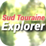 Furet Company | icone appli Sud Touraine Explorer