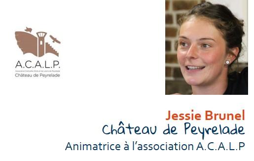 Furet Company | Jessie Brunel chateau peyrelade aveyron