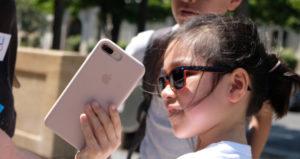 furet company - jeu smartphone ludique enfant visite