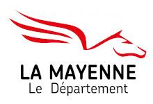 Département La Mayenne