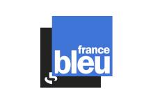 furet company - logo france bleu presse
