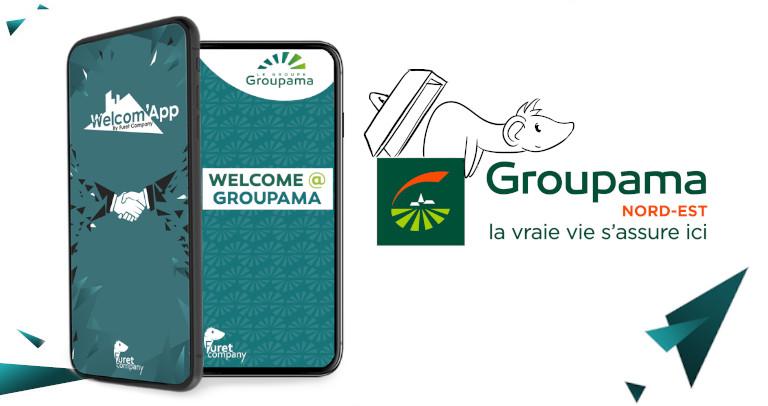 furet-company-welcomapp-groupama-ne-marque-employeur