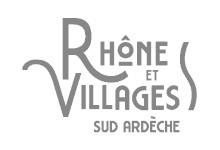 Office de Tourisme Sud Ardèche | Rhône et Villages
