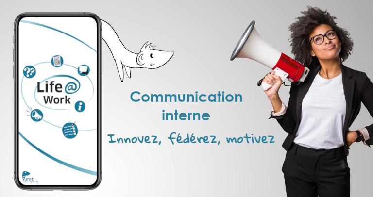 Comment créer une communication interne attractive?