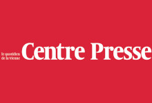 centre presse region