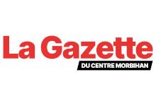Gazette centre morbihan